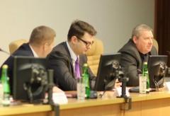 Главный судебный пристав Кубани обсудил вопросы взыскания налогов на коллегии УФНС региона