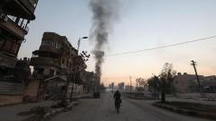 Режим прекращения огня в Сирии террористы нарушили 18 раз