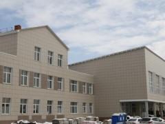 Новая школа в хуторе им. Ленина Краснодара откроется к началу учебного года