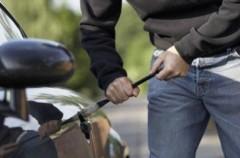 Lexus и Toyota – самые угоняемые автомобили в России