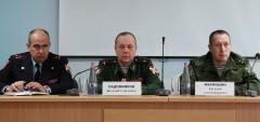 Константин Симонов возглавил Управление вневедомственной охраны Росгвардии по Краснодарскому краю