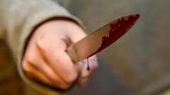 55-летняя ростовчанка ранила 17-летнего сына ножом в живот