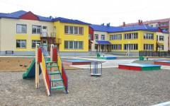 Кубань и Краснодар смогут получить финансирование из федерального бюджета на строительство новых детсадов