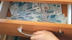 На Кубани задержали подозреваемого в присвоении и растрате 40 тысяч рублей