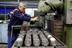 Объем производства промышленных товаров на Кубани вырос на 2%