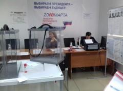 Выборы в Карачаево-Черкесии: