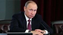 Путин после обработки 21% протоколов лидирует с большим отрывом