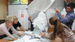 Наблюдателям в КЧР пришлось бороться за право присутствовать на подсчете бюллетеней