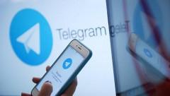 Роскомнадзор дал Telegram 15 дней на передачу ФСБ ключей шифрования
