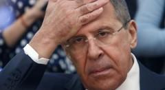 В Кремле назвали сообщения о готовящейся отставке Лаврова спекуляцией