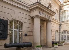 25 марта ростовчане смогут посетить музей краеведения бесплатно