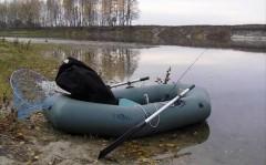 СКР: На Ставрополье утонул рыбак, проводится проверка