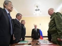 Глава Кемеровской области попросил прощения лично у президента РФ