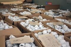 В Ростове 31 марта можно будет сдать ртутьсодержащие отходы