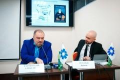 В Краснодаре состоялась конференция «Экономика 2018. Разговор «без купюр» с Александром Кареевским