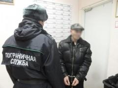Донские пограничники задержали мужчину, убившего фронтовика