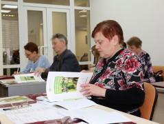 В Краснодаре стартовал курс по финансовой грамотности для старшего поколения