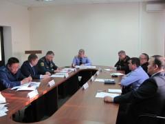 В Следственном комитете по Республике Калмыкия провели межведомственное совещание