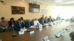 В Госдуму внесен законопроект об акционировании Почты России