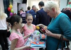 В Невинномысске на помощь тяжелобольным детям собрали более 3,5 миллионов рублей