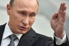 Президент РФ уволил 11 генералов МЧС, МВД, ФСИН и СКР