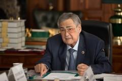 Тулеева избрали спикером парламента Кузбасса