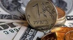 После заявления Трампа доллар вырос до 65 рублей