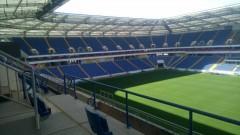 Tele2 обеспечила связью стадион «Ростов-Арена»