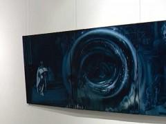 В Краснодаре начала работать выставка «Луна-16. В тени инферно»