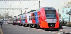 Пограничники сняли с международного поезда женщину с чужим паспортом
