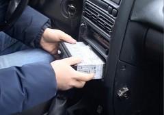 В Ростове задержан подозреваемый в краже из автомобиля на 18 тысяч рублей