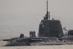 Times: Российские моряки помешали британской подлодке обстрелять Сирию