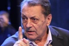В Петербурге скончался режиссёр Владимир Тыкке