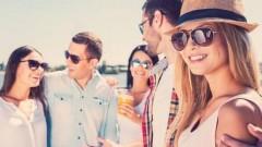 Краснодарский край вошел в топ-5 летних курортов среди россиян