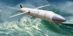Две «умные» американские ракеты прилетели в Россию