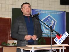 В ТОР «Невинномысск» обсудили современные технологии в комплексной подготовке специалистов