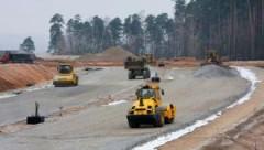На Дону начался ремонт дорог регионального значения