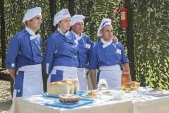 В Северной Осетии стартовали соревнования «Полевая кухня»