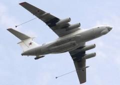 На Кубани экипажи смешанного авиационного полка ЮВО отработали дозаправку самолётов в воздухе