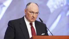 Глава ЕЕК Вячеслав Моше Кантор представил данные об уровне антисемитизма в мире