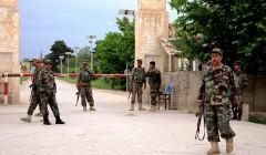 В Афганистане талибы* атаковали военных, девять погибших