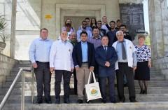 Кубанской пшеницей заинтересовалась Саудовская Аравия