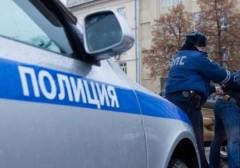 В Апшеронском районе Кубани задержан подозреваемый в угоне