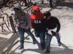 В Таганроге полиция разыскивает четверых подозреваемых в грабеже