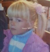 Разыскивается без вести пропавшая девятилетняя Люба Скачкова