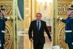 Владимир Путин подписал указ