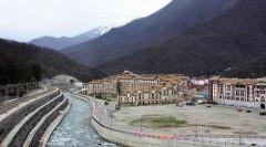 В районе горнолыжного курорта «Горки город» в Сочи обнаружено тело мужчины с признаками падения с высоты