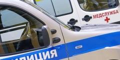 Во Владикавказе мужчине нанесли ножевое ранение в сквере