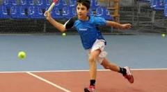 Сочинский теннисист Данил Спасибо завоевал награды международного турнира
