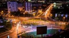 Исследование: Прямые, Кривые и Круглые улицы Краснодарского края